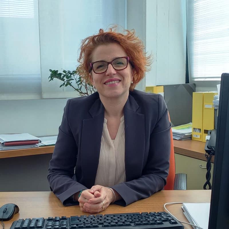 Anna Maria Tonello Dottore commercialista revisore legale