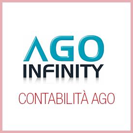 Contabilita Ago infinity