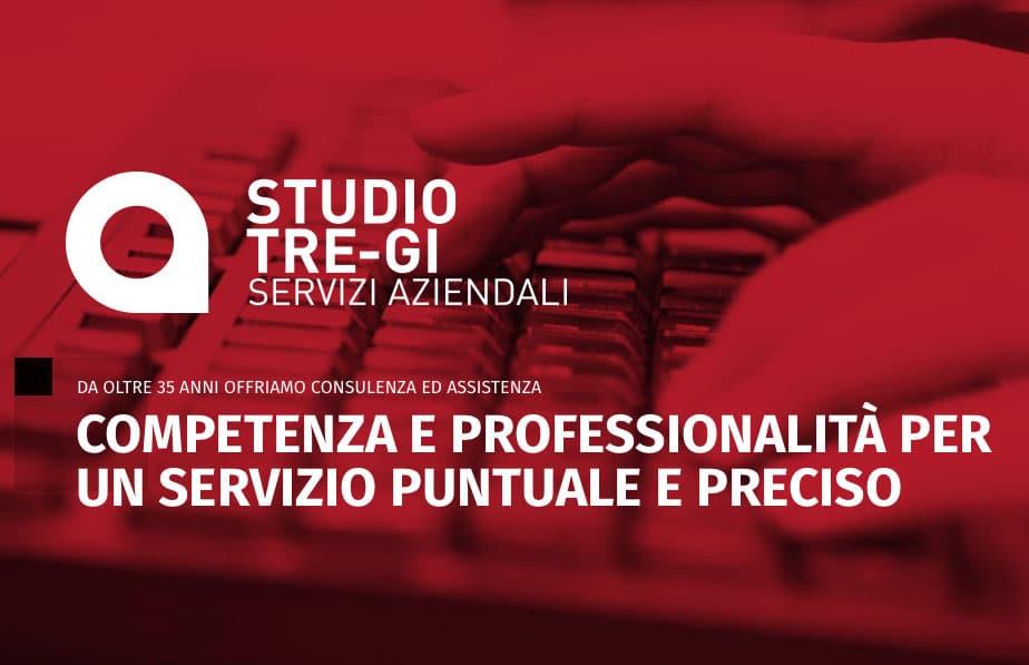 Studio Tre-Gi Thiene servizi online